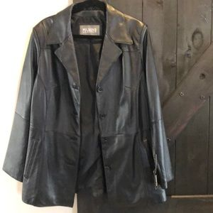 Wilson's Leather NEw With Tags Women's Jacket